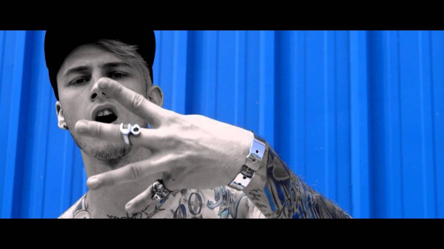 "Machine Gun Kelly: "" Blue Skies"" (Official Music Video)"