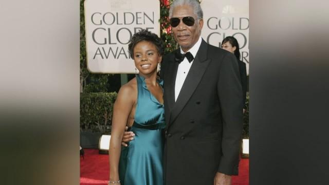 Morgan Freeman Granddaughter Stabbed to Death