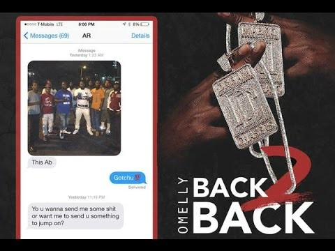 Omelly –  Back 2 Back (Ar-Ab Diss)