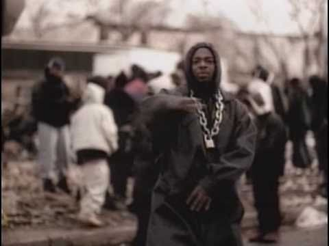 Naughty by Nature – Craziest   Video  #TBT