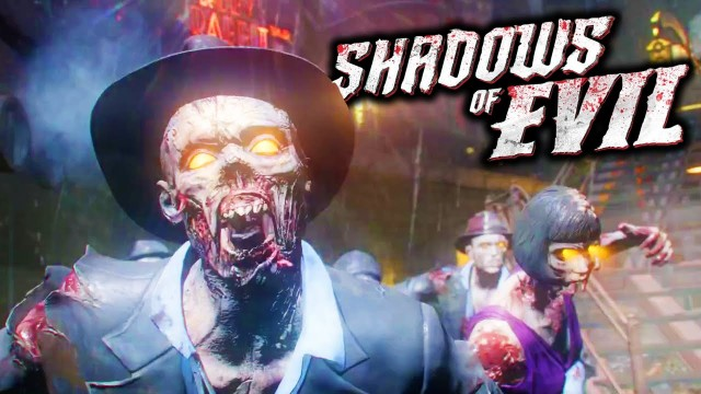 Black Ops 3 Zombies – SHADOWS OF EVIL PROLOGUE TRAILER! (Call of Duty: Black Ops 3 Zombies Trailer)