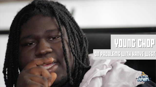 "Young Chop on Beef With Kanye West Over ""Don't Like (Remix),"" Exploiting Chicago Artists"