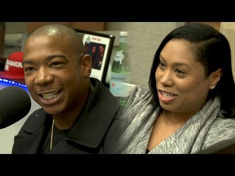 Ja Rule Interview at The Breakfast Club Power 105.1