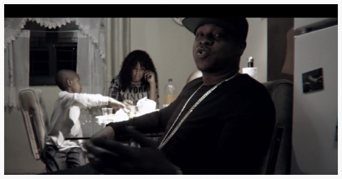 """Jadakiss """"Baby"""" Feat. Dyce Payne (Directed by Itchy House Films)"""