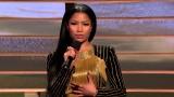 "Nicki Minaj Reads ""Still I Rise"" by Maya Angelou | Shining A Light Concert | A&E"