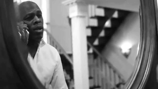 R&B Legend JOE Thomas (Cover) Singing Hello – ADELE