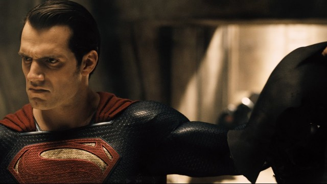 Batman v Superman – Exclusive Sneak [HD]