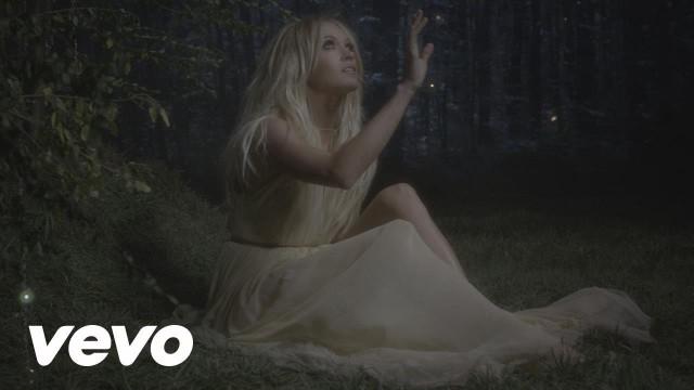 Carrie Underwood – Heartbeat