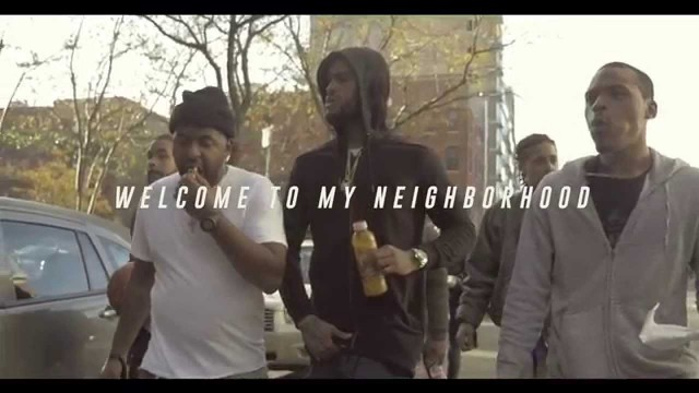 Dave East – Welcome To My Neighborhood #CivilTV