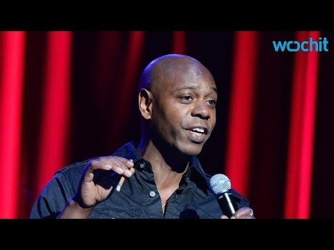Live Dave Chappelle Shows to Be Smartphone-Free