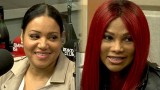 Salt N Pepa Interview With The Breakfast Club! Speak On Their 30 Year Career, Working In Sears With Martin Lawrence And Kid & Play & More