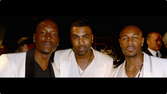 Did Tyrese kick Ginuwine out the Group TGT? Read what Tyrese had to say about being done with Ginuwine.