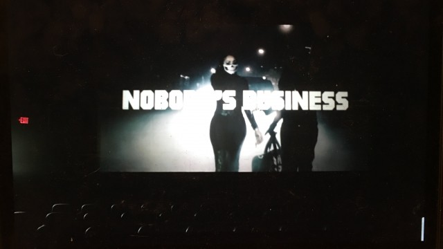 "Miss Nana – Nobody's Business ""We Lit"" Official Music Video ( Dir. by Nimi Hendrix )"