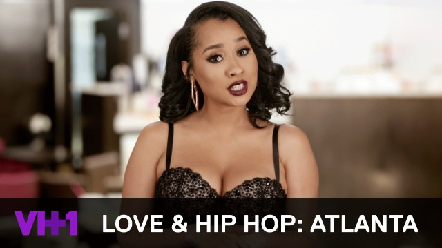 Betty Idol Has Problems With Bambi & Tammy  | Love & Hip Hop: Atlanta