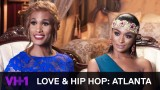 D. Smith & Betty Idol Talk Working With Lil Wayne, 2 Chainz & André 3000 | Love & Hip Hop: Atlanta