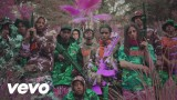 A$AP Mob – Yamborghini High ft. Juicy J